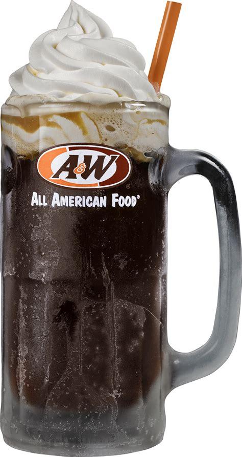 press aw  american food
