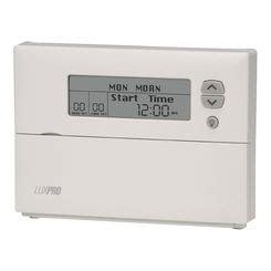 thermostats plumbersstock