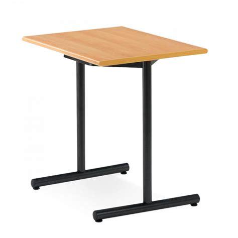bureau scolaire bureau d 39 écolier 1 ou 2 places table scolaire axess industries