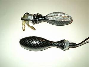 6 Volt Motorcycle Turn Signals