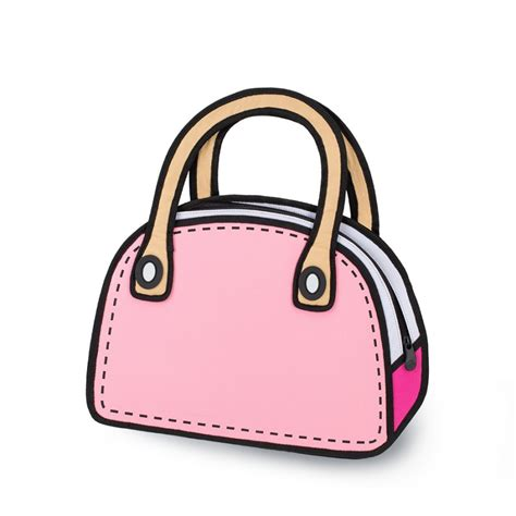 Purse Clipart Handbag Clip Www Imgkid The Image Kid Has It