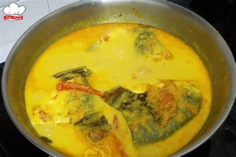 Resep masakan ikan bandeng bumbu kecap pedas & mantap. Resep dan Cara Memasak Ikan Bawal Bumbu Kuning | Rinaresep.com
