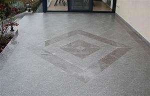 Granit Oder Marmor Eine Granit Oder Marmor Oberfl Che F R