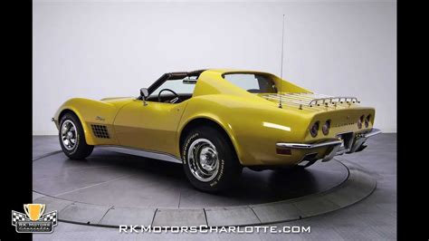 chevrolet corvette youtube