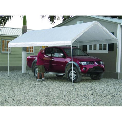 ft   ft portable car canopy
