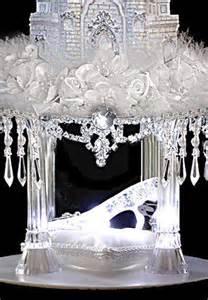 glass wedding cake toppers cake topper disney wedding cinderella figurine ebay wedding dresses