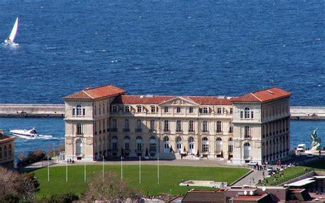 le chalet pharo marseille le palais du pharo syndicat d initiative marseille tourisme