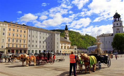 It's not yet time to travel, but when it is, a private tour keeps you away from crowds Original Sound Of Music Tour In Salzburg