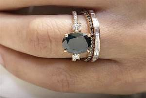 black diamond shemazing With the latest wedding rings