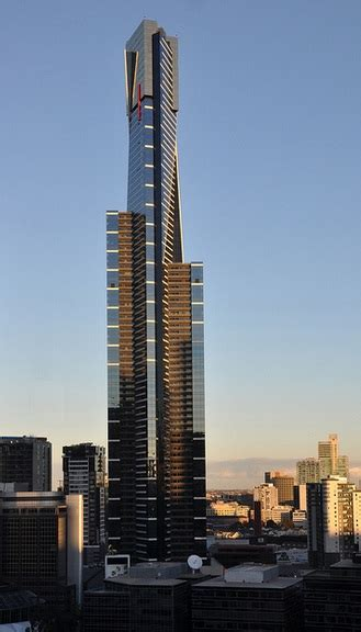melbourne australia 108 a 100 story skyscraper will be the tallest building in the southern