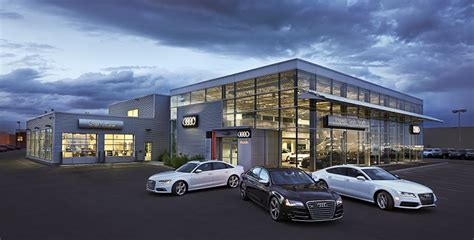 audi dealership exterior audi north atlanta new audi used luxury car dealer autos