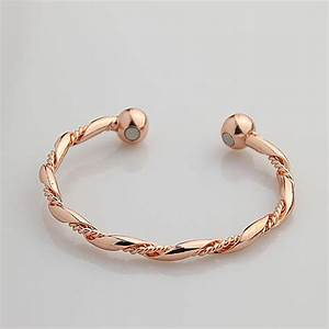 copper bracelet for pain relief