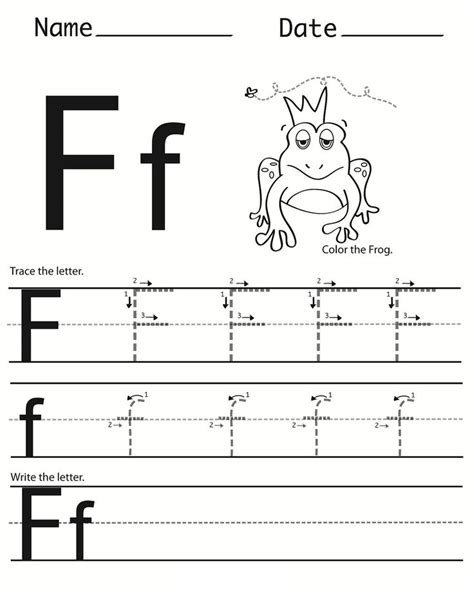 25 ideas about letter f on letter f