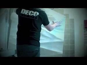 Pose Paroi De Douche : d coration paroi de douche pose sticker film d poli ~ Dailycaller-alerts.com Idées de Décoration
