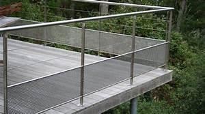 Lapeyre Garde Corps : garde corps terrasse lapeyre altoservices ~ Melissatoandfro.com Idées de Décoration