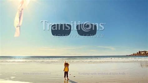 transition adaptive lenses quot tvc youtube