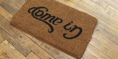 Design A Doormat by 9 Hilarious Doormat Designs Design Trends Premium Psd