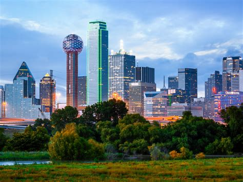 Rent Dallas by Rent Prices Are Dropping In Dallas According To This