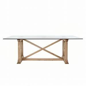dining table rectangular glass top dining table With glass top dining room tables rectangular