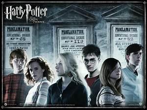 Hintergrundbilder wallpaper - Harry Potter the Order ...