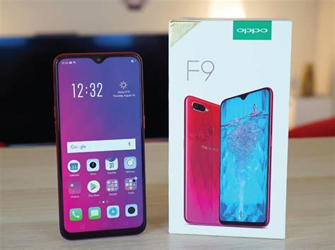 F9 is the ninth chapter in the fast & furious saga, which has endured for two decades and has earned more than $5 billion around the world. Oppo F9 To Go Up For Sale On Flipkart And Select Offline ...