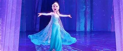Frozen Let Fanpop Elsa Disney Ice Anna