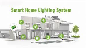 Smart Home Systeme 2017 : house lighting system lighting ideas ~ Lizthompson.info Haus und Dekorationen