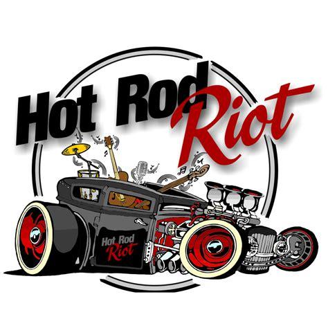 door covers rod riot rockabilly