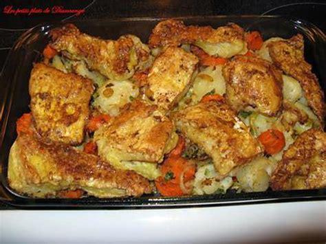 cuisine portugaise morue au four recette de morue et légumes au four