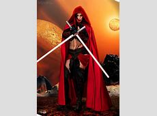 Sith from Star Wars Daily Cosplay com