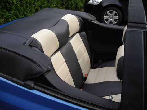 siege cuir golf 4 golf 4 cabriolet siége de cuir artificiel couvre en en 4