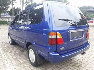 Jual Mobil Toyota Kijang 2000 Lgx 1 8 Di Dki Jakarta