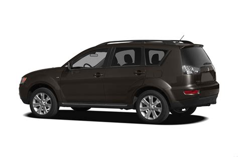 Mitsubishi 4 Wheel Drive by 2011 Mitsubishi Outlander Price Photos Reviews Features