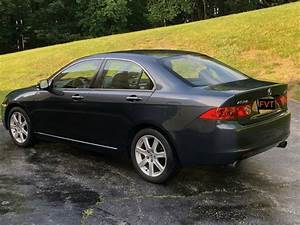2004 Acura Tsx For Sale In New Jersey