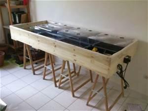 Cable Chauffant Pour Serre : conception de mon germoir pour mes futurs plantes ~ Premium-room.com Idées de Décoration
