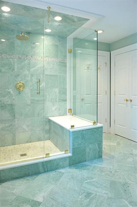 calacatta marble beautiful ming green marble tile homesfeed