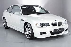 Barely Used Alpine White Bmw E46 M3 Looking For A New Home