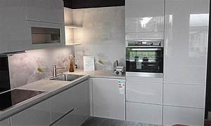 Nobilia Küchen Berlin : nobilia musterk che modell lux line n ausstellungsk che ~ Michelbontemps.com Haus und Dekorationen