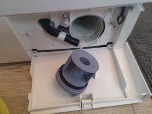 Waschmaschine Sieb Reinigen : flusensieb reinigen wie sie das sieb einer waschmaschine s ubern ~ Eleganceandgraceweddings.com Haus und Dekorationen