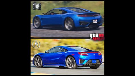 gta  real life cars  places hd youtube