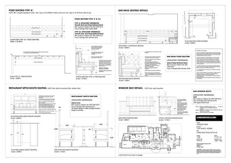 detail drawings images  pinterest carpentry