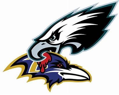 Ravens Baltimore Eagles Raven Transparent Svg Clipart