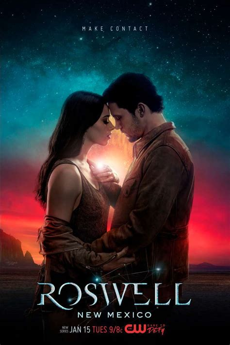 cw releases  roswell  mexico trailer