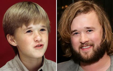 Halloween Town Actors Now by Haley Joel Osment Then Amp Now 18 Child Stars Gone Very Bad