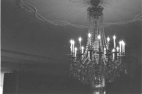 b w black white black and white chandelier image