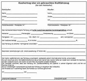 Kaufvertrag Gekauft Wie Gesehen : kaufvertragsformular auto kfz kaufvertrag kfz ~ Lizthompson.info Haus und Dekorationen