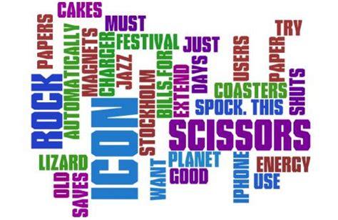 Create Beautiful Word Clouds  Science & Tech  Articles  Ilikealot Love To Like