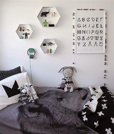 deco chambre noir et blanc deco chambre fille noir et blanc visuel 8