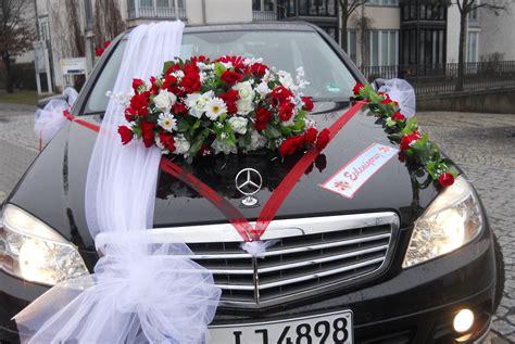 hochzeitsauto dekoration dueguen arabasi dekorasyon berlin