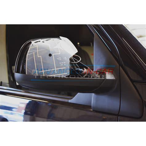 dab nachrüsten vw genuine t5 dab mirror antenna advanced in car tech
